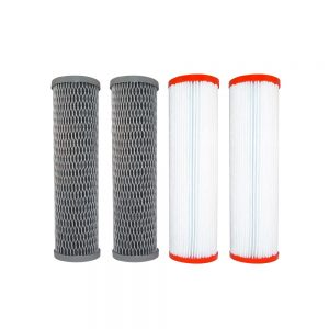FillFast Pool and Spa Replacement Filters (Professional)