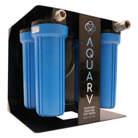 AquaRV-Cube